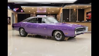 Download 1970 Dodge Charger For Sale Video