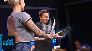 Download On The Spot: Ep. 97 - GEOFF RAMSEY RETURNS!   Rooster Teeth Video