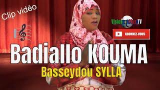 Download Badiallo KOUMA-Basseydou SYLLA CLip Video