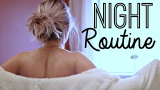 Download My Night Routine Video