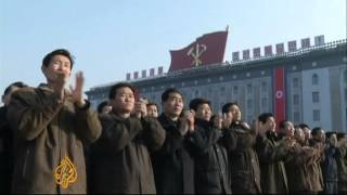 Download N Korea threatens US with nuclear attack Video