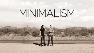 Download Minimalism: A Documentary About the Important Things (Official Trailer) Video