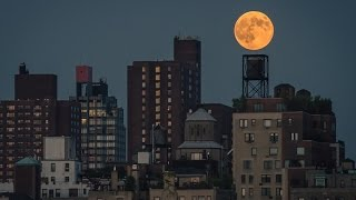 Download NOVEMBER 14, AND DECEMBER14 2016, WE WILL SEE THE BIGGEST SUPER MOON IN 70 YEARS Video