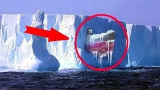 Download 10個在南極冰中神祕的發現 Video