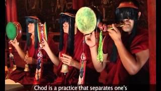 Download Buddhist chanting of Ladakh, India Video