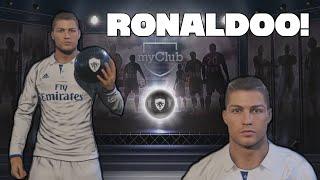 Download RONALDOOOOO!!!   PES 2017 BALL OPENING Video