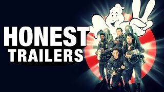 Download Honest Trailers - Ghostbusters 2 Video