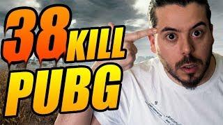 Download OHH ! 38 Kill'li UNLOST PUBG Efsane Muhabbetli Maç Video