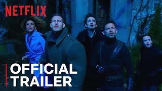 Download The Umbrella Academy   Official Trailer [HD]   Netflix Video