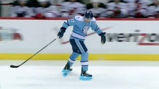 Download Sidney Crosby Footwork Video