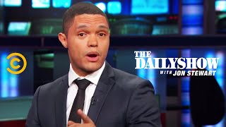 Download The Daily Show - Boko Haram in Nigeria Video
