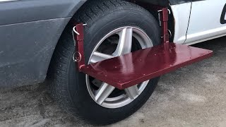 Download Building a new Unbelievable Accessory LIFE HACK !!! for Cars Never seen Before Video