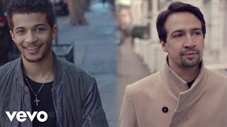 Download Jordan Fisher - You're Welcome ft. Lin-Manuel Miranda Video