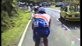 Download Vuelta a España 1996 - 13 Lagos de Covadonga Jalabert Video