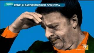 Download Tagadà - Renzi, il racconto di una sconfitta (Puntata 05/12/2016) Video