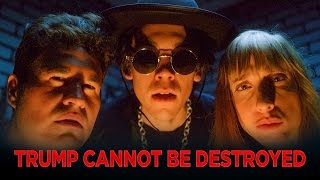 Download Trump Cannot Be Destroyed Video