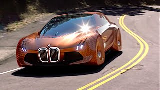 Download BMW Vision Self Driving Car World Premiere 2016 New BMW Vision Concept Commercial BMW Vision CARJAM Video
