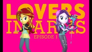 MLP Equestria Girls MMD - Get Lucky (RD) Free Download Video MP4 3GP