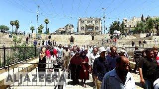 Download Egypt denies pressuring TV hosts over US' Jerusalem move 🇪🇬 Video