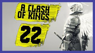 Download ″A Mace (Tyrell) To The Face″ A Clash Of Kings 7.1 Warband Mod Gameplay Let's Play Part 22 Video