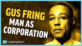 Download Breaking Bad: Gus Fring - Man as Corporation Video
