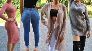 Download BOOHOO Try On Haul | Fall 2016 Video