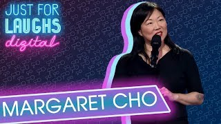Download Margaret Cho - Tattoos Will Hide Wrinkles Video