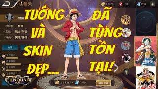 Download Những Vị Tướng Và Skin ″Dị″ Đã Từng Tồn Tại Trong Liên Quân Mobile | VietClub Gaming Video