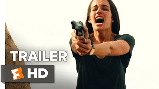 Download Agent Official Trailer 1 (2017) - Derek Ting Movie Video