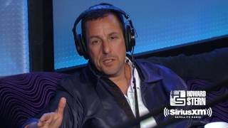 Download Adam Sandler Cheered Steven Spielberg Up During Filming for ″Schindler's List″ Video
