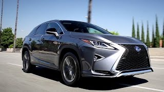 Download 2017 Lexus RX - Review and Road Test Video
