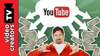Download The 6 Basic Revenue Streams of Top YouTubers Video