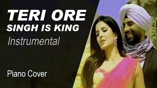 Download Teri Aor - Instrumental (Singh is King) Video