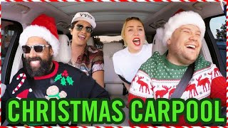Download 'Santa Claus Is Comin' To Town' Carpool Karaoke Video