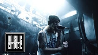 Download WHILE SHE SLEEPS - Empire of Silence Video