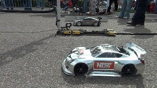 Download FINISHLINE RC DRAG RACING at ″Car Fest 2014″ TRAXXAS OFNA KYOSHO HPI Video
