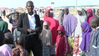 Download 'Yan gudun hijirar Boko Haram Video