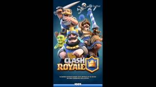 Download Clash royale Video