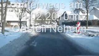 Download Street View Arnsberg / Germany Video