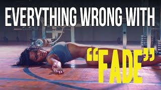 Download Everything Wrong With Kanye West - ″Fade″ Video
