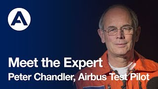 Download Meet the Expert - Peter Chandler Video