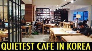Download Quietest Cafe in Korea (KWOW #155) Video
