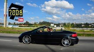 Download Peugeot 307cc Rebaixado Aro 20 Fixa Concept - Filipe Paris 272Club - Canal 7008Films Video