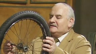 Download Open All Hours - s03e03 - Duet For Solo Bicycle Video