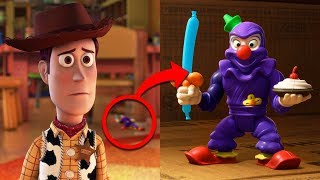Download Toy Story Characters You Completely Forgot About Video