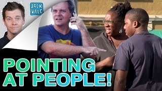 Download Pointing At People Prank! Video