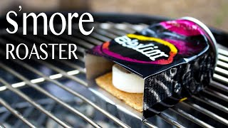 Download How to Make a S'mores Roaster! Video