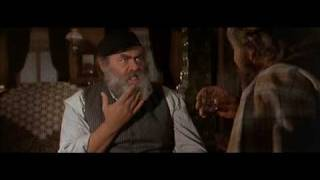 Download Fiddler On The Roof - Tevye Talks To Lazar Wolf Video