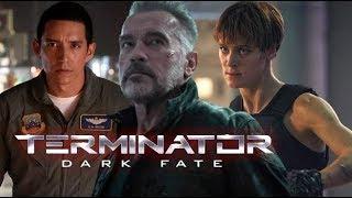 Download Terminator Dark Fate - Please, make it stop Video