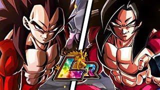 Download My Biggest Summon Video Ever?! LR SSJ4 Goku & LR SSJ4 Vegeta Duel Dokkan Festival Summons Video